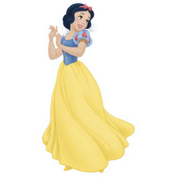 картинки с принцессой дисней